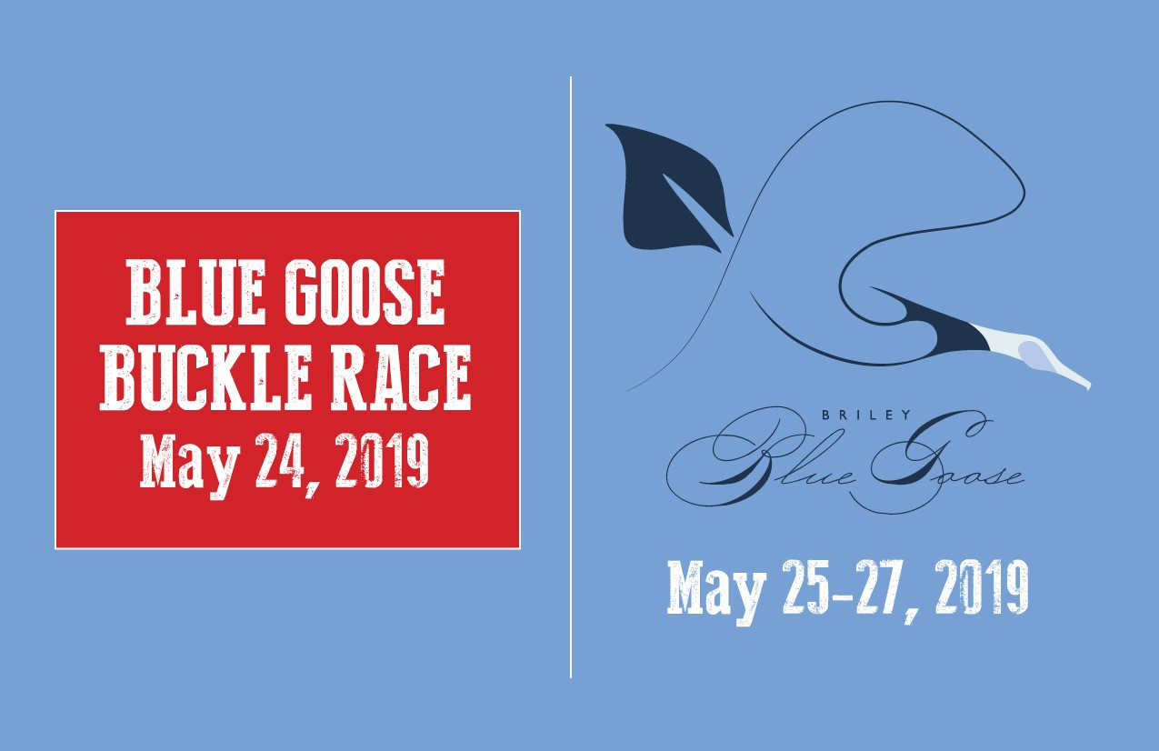 Briley Blue Goose - Greater Houston Sports Club