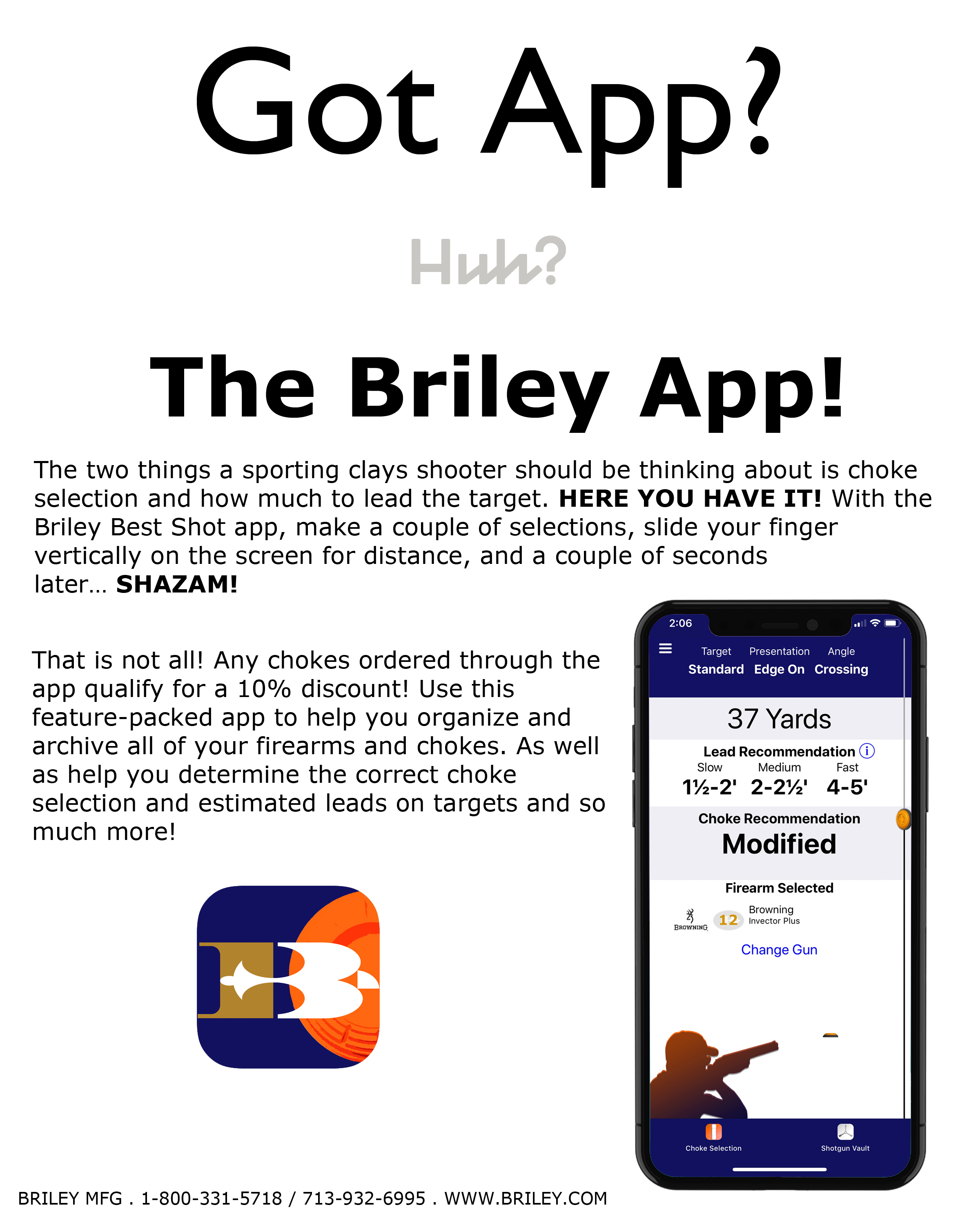 The Btiley App